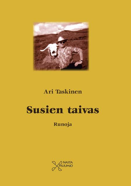 Ari Taskinen: Susien taivas