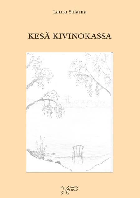 Kesä Kivinokassa